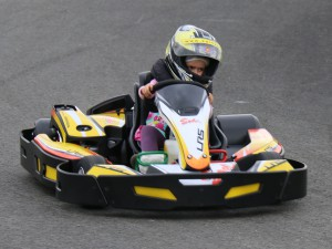 Circuit karting enfant Agen