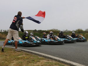 Karting circuit sport Villeneuve sur lot